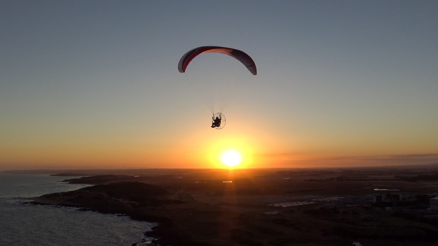Air Conception Paramotor