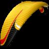 NIVIUK Dobermann 2 - Paramotor Wing